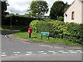 TL5764 : Green Head Road, Swaffham Prior by Keith Edkins