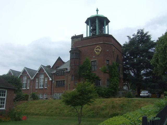 Bournville Junior School