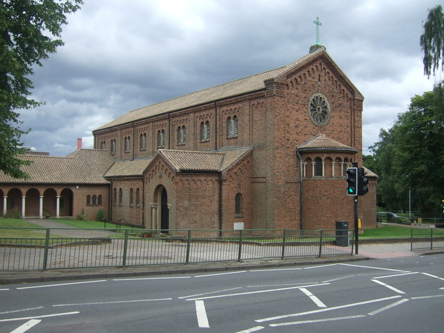 St Francis' Church, Bournville