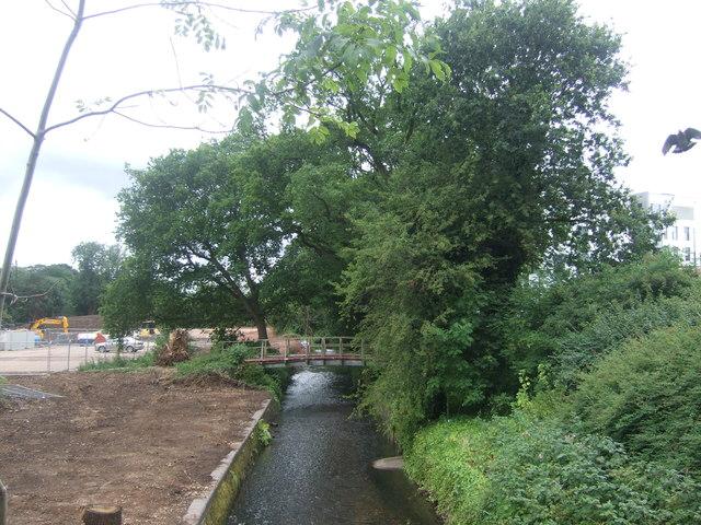Bourn Brook