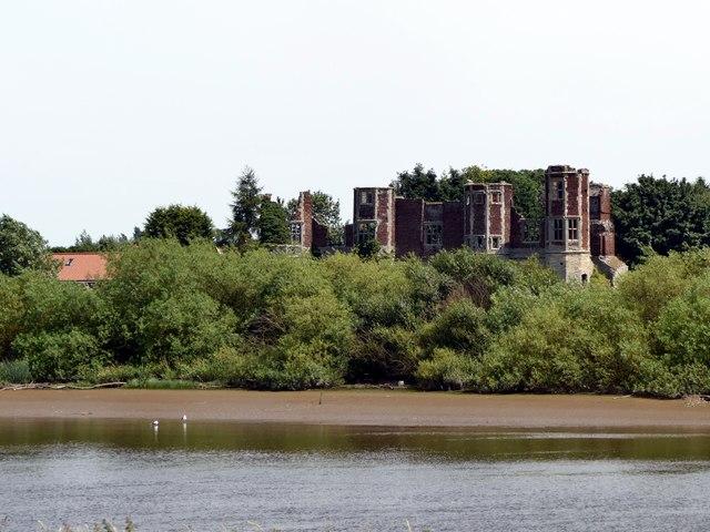 Torksey Castle