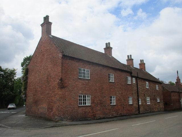 The Corner House, Queen Street