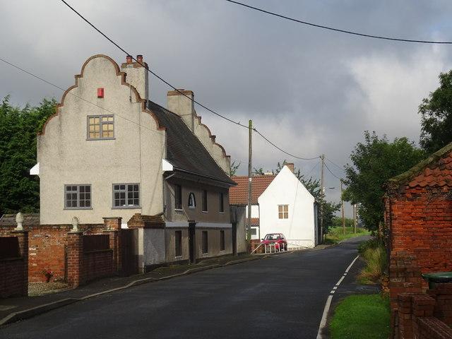 Kelfield Isle of Axholme North Lincolnshire