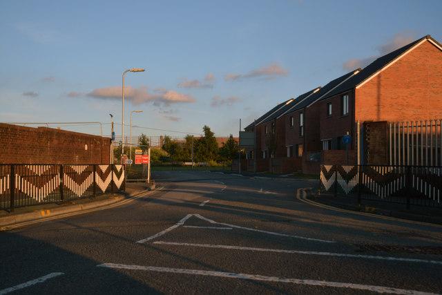 Port Talbot : Green Park Street