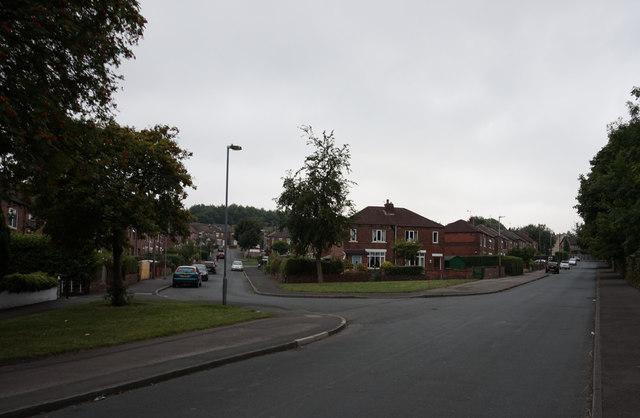 Cornmill Drive  off Cornmill Lane, Heckmondwike
