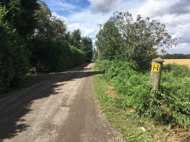 Astley Road