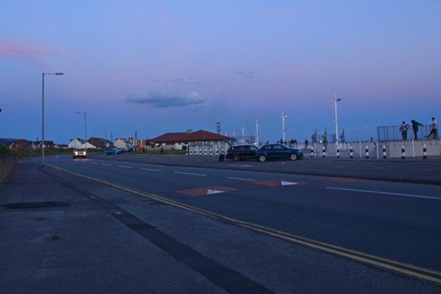 Port Talbot : The Princess Margaret Way