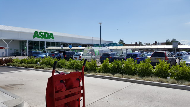 Highbridge : ASDA