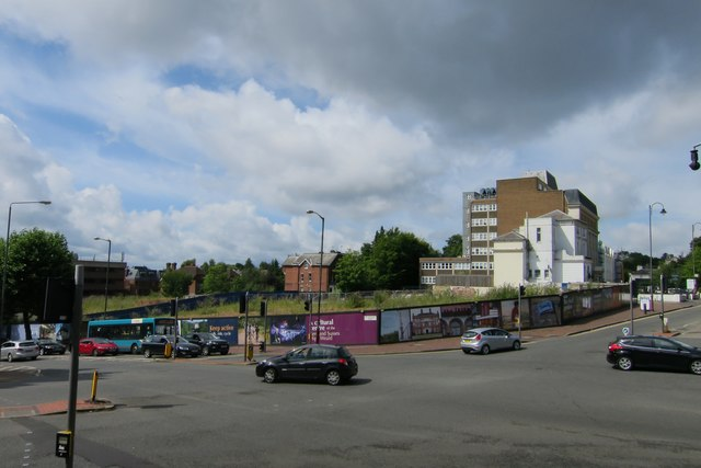 Former ABC cinema site