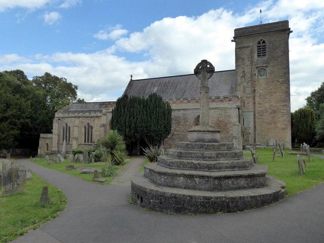 St Mary's Church, Henbury