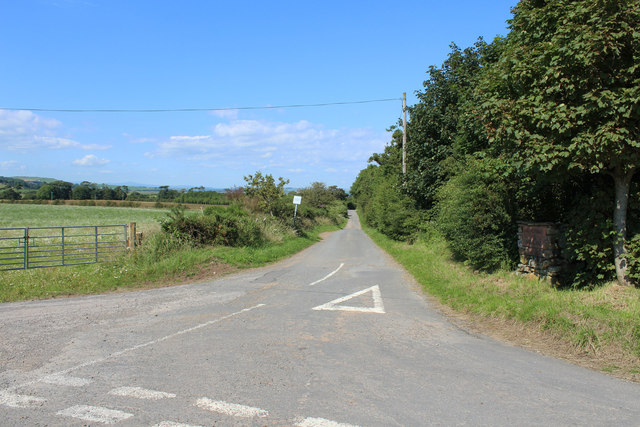 Road to Nethermill