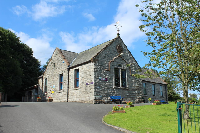 Primary School, Kirkbean