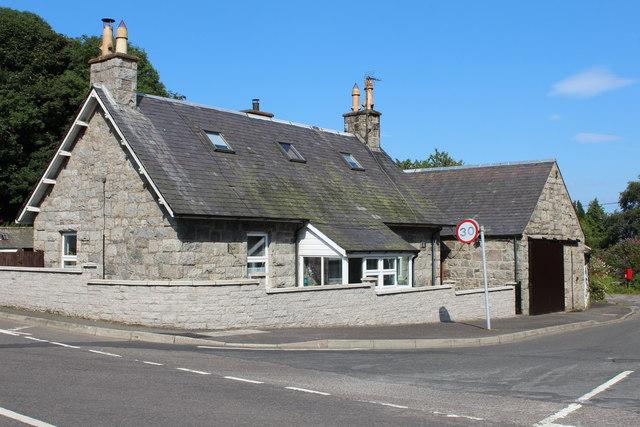 The Old Post Office, Kirkbean