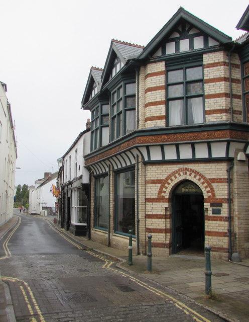 Berties, Barnstaple