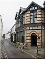SS5632 : Berties, Barnstaple by Jaggery