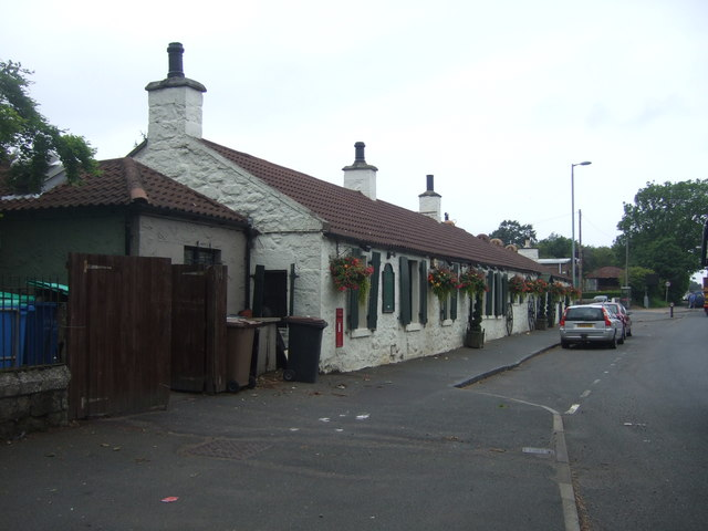 The Steading public house