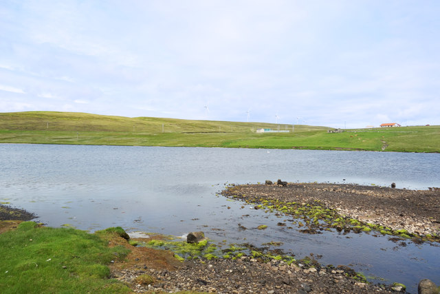 Loch of Gutcher