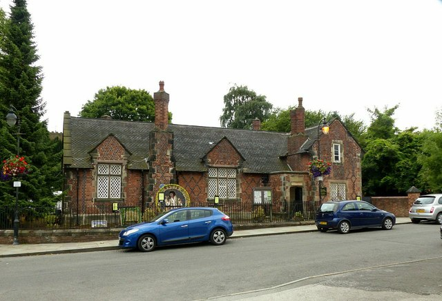 West Hallam Village Hall
