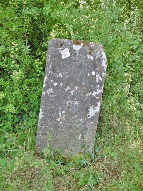 Milestone, Coulston Hill