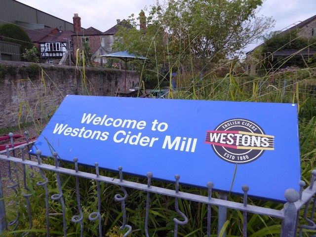 Welcome to Westons Cider Mill