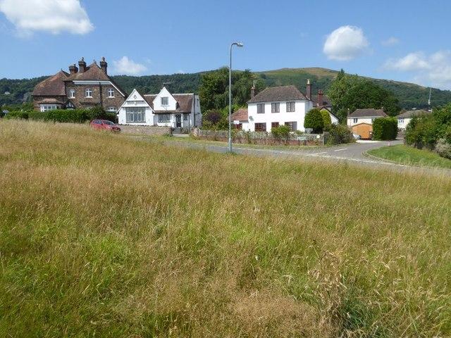 Houses on Longridge Road