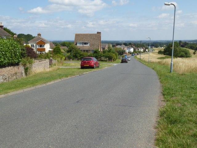 Longridge Road