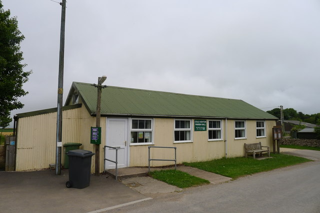 Cold Ashton Parish Hall