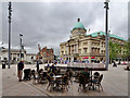 TA0928 : Queen Victoria Square, Kingston upon Hull : Week 30