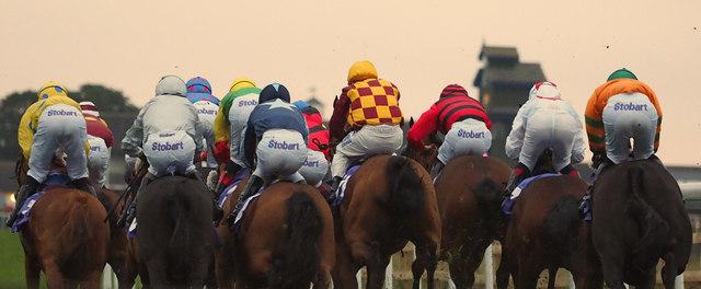 Race Arrears