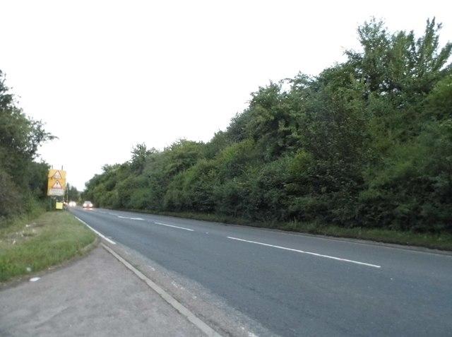 Dunstable Road, Redbourn