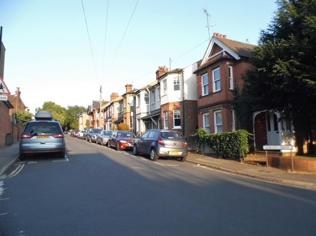 Worley Road, St Albans