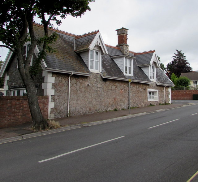 Maer Court Cottage, Exmouth