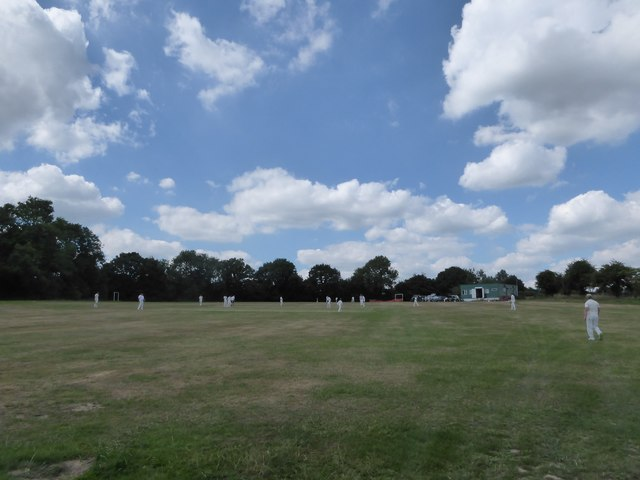 Stonegate's cricketers (image no 140,000)