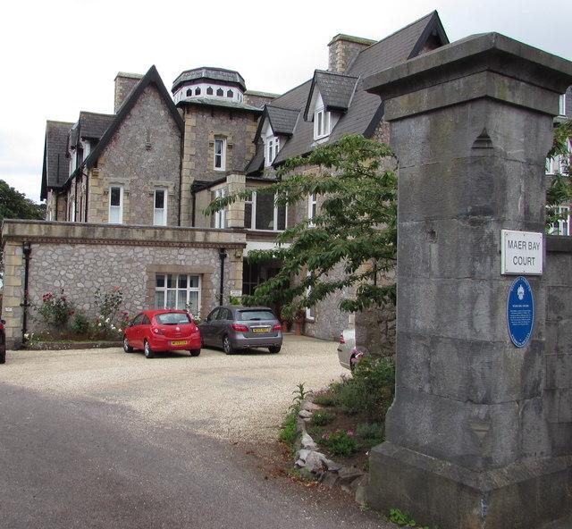 Maer Bay Court, Exmouth