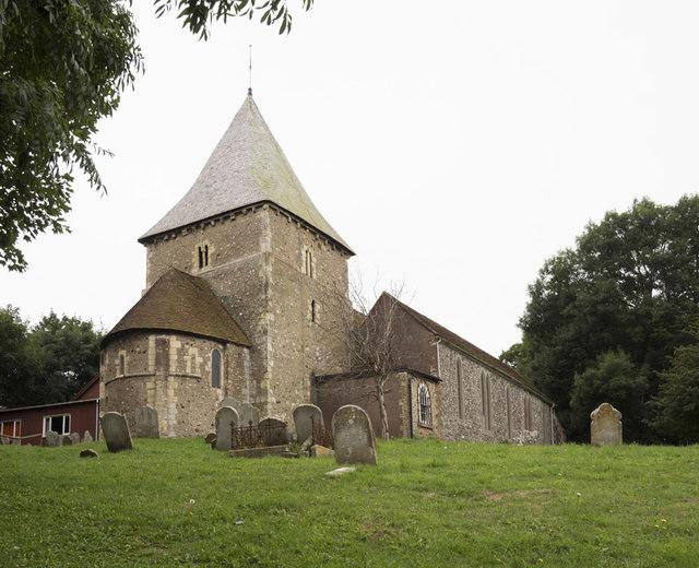 St Michael, Newhaven