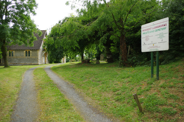 Presteigne Cemetery
