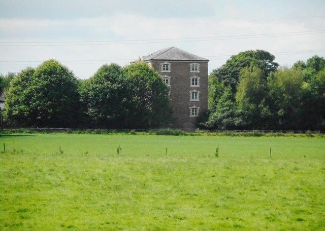 Bollington Mill