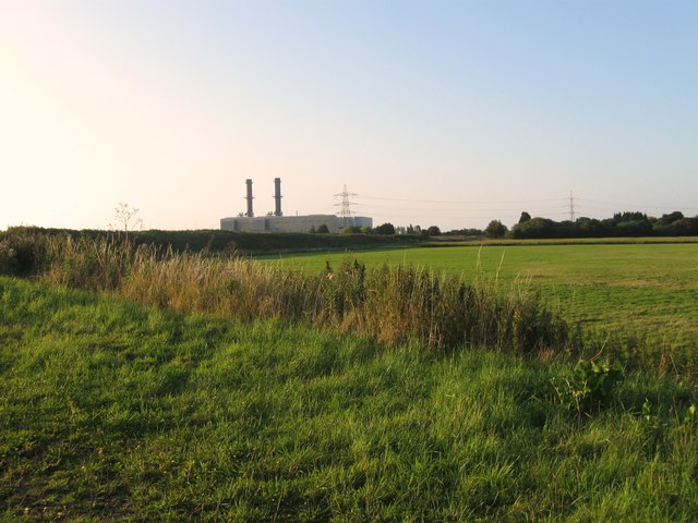 Power Station