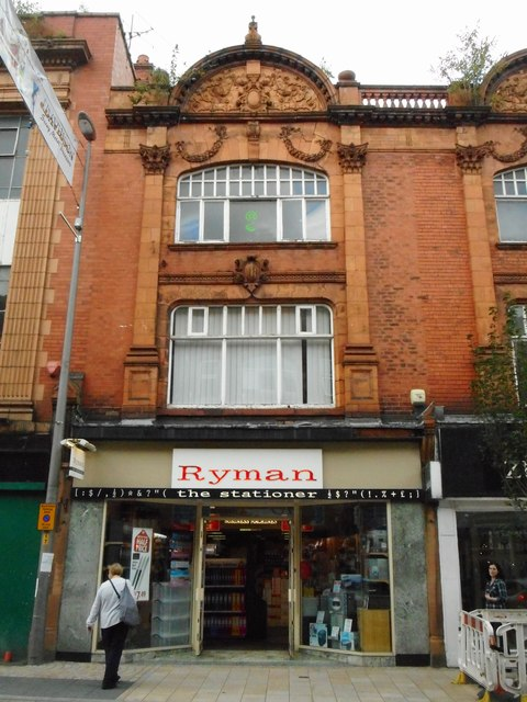 58 Stamford New Road, Altrincham