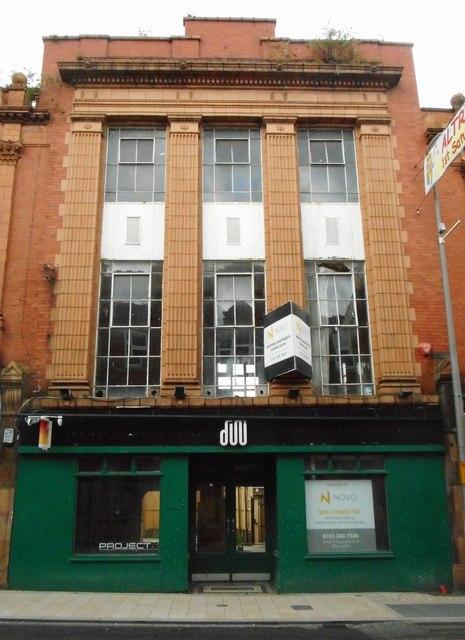 60 Stamford New Road, Altrincham