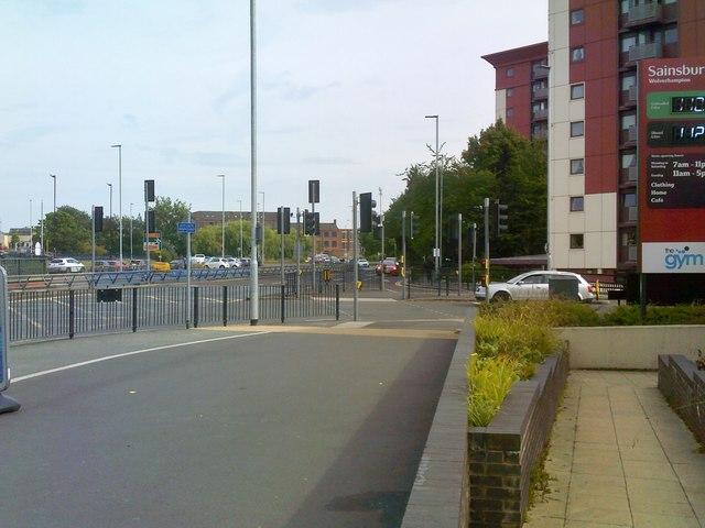 Ring Road Junction