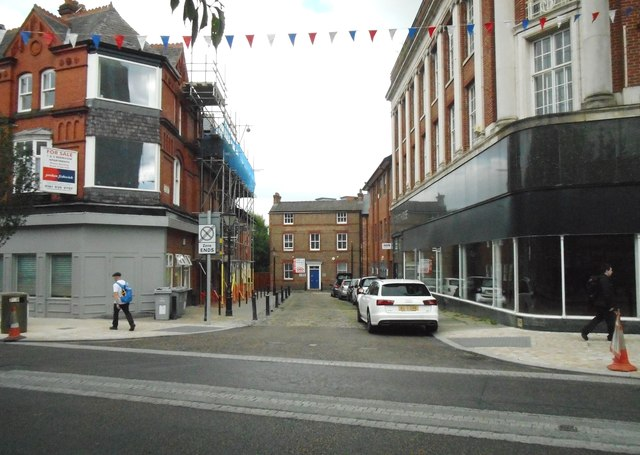 Grafton Street, Altrincham