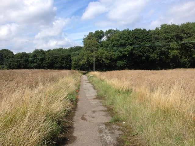 Chapel Lane, Hempstead