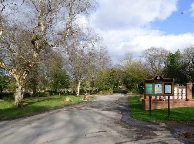 Hyde Cemetery
