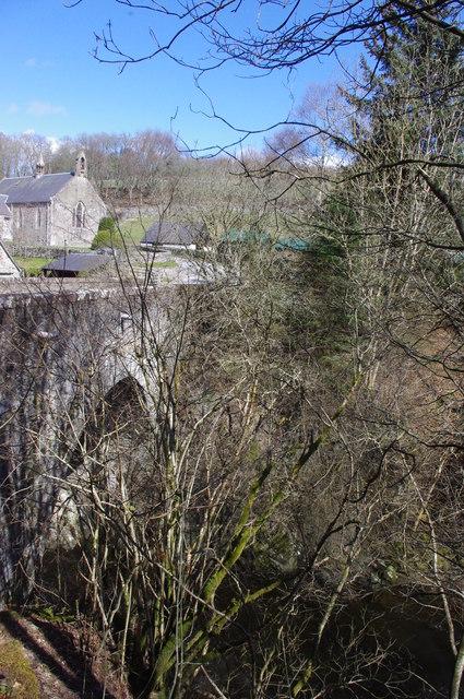 Strone Bridge