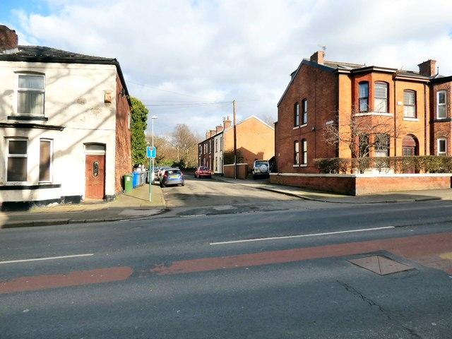 Rowan Street