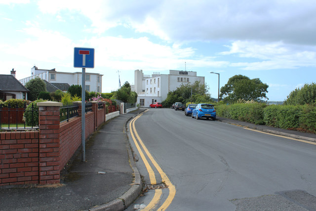 Royal Crescent, Stranraer