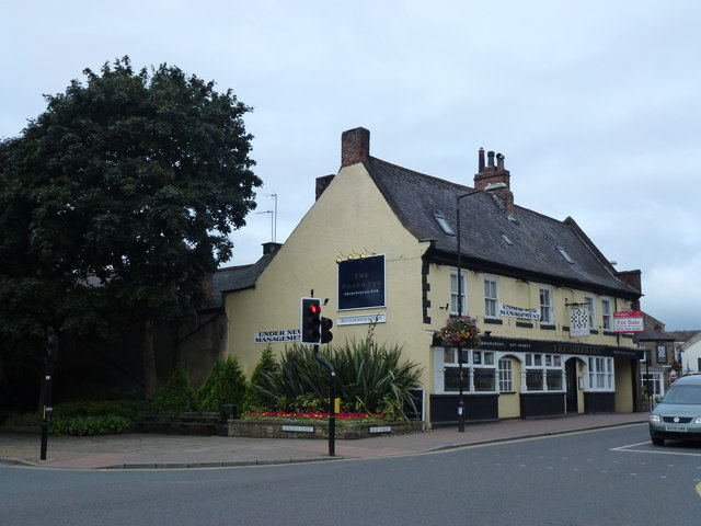The Board Inn, Knaesborough