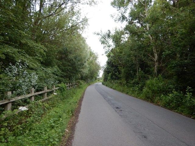 Heysham - Honey Close Lane