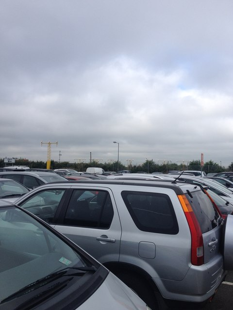 Gatwick South Terminal Long Stay Carpark